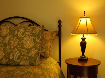 Updated accommodations makes your stay cozy and comfortable.