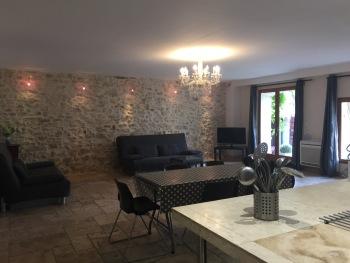 HORTENSIA - 2 chambres - 2 salles de Bains - rez de jardin
