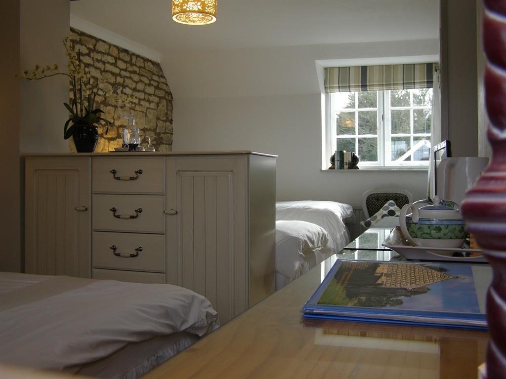 Family En-suite - 2adults & 2child