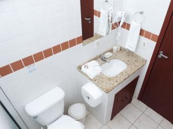 Banheiro Quarto Famille