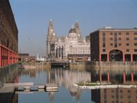 LIVERPOOL'S HISTORIC WATER FRONT