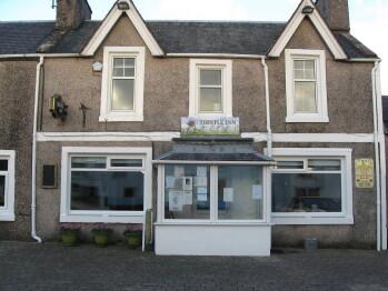 The Thistle Inn -