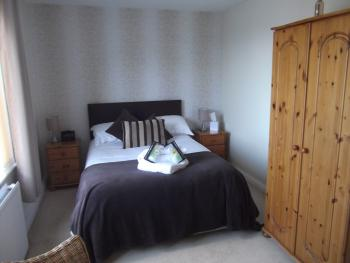 Double room-Standard-Ensuite with Shower-- No Dogs Allowed