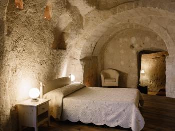 Residenza casa-grotta