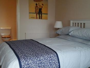 Double room-Comfort-Ensuite with Bath-Terrace-Room 1