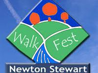 Newton Stewart Walking Festival  May