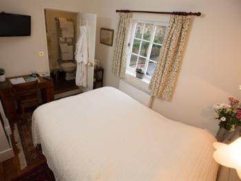 Double room-Ensuite-Bedroom 3 - Base Rate
