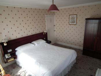 Double-Ensuite-Executive Room