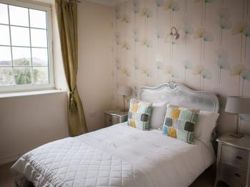 Double room-Comfort-Ensuite-Mountain View-Cysgu