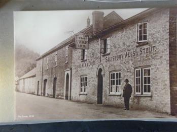Historical Photo - 1920