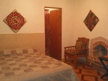 112 - Double Room - Continental Rate