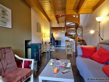 Gîte-Confort-Douche-Terrasse-Le Reder Mor - Tarif de base