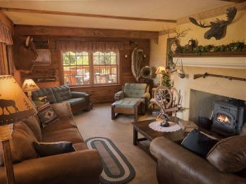 Main Living Room--Common Area