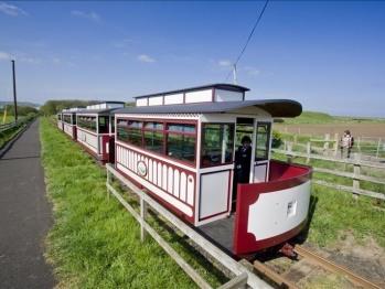 Bushmills Tram