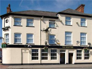 The Grafton Hotel -