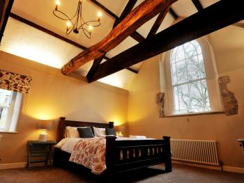 The Farmhouse 2 Bed-Superior-Cottage-Ensuite with Bath-Garden View - Base Rate