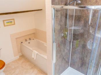 J B Bird - bathroom