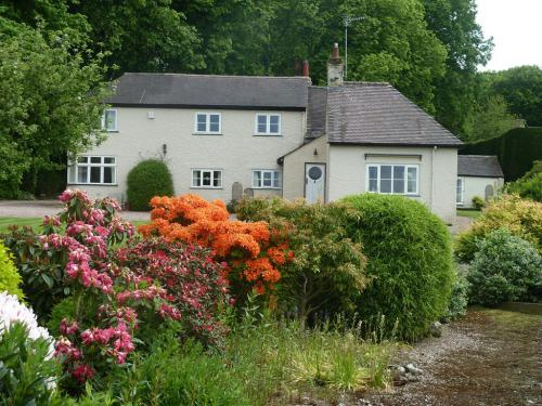Greenfields Cottage