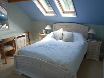Double room-Ensuite-Hollerday Hill