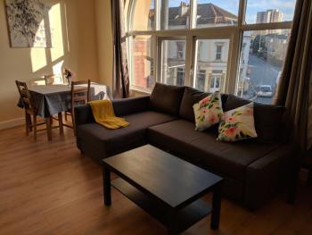 Apartment-Apartment-Private Bathroom-City View-2 bed