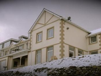 Brackenhurst House -