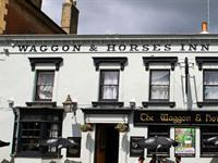 The Wagon & Horses Pub - Breakfast