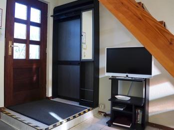 Gästezimmer Schwarzer Kater