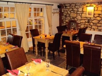 The King William IV, Hunstanton | Conservatory Restaurant