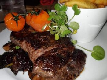 Our Herefordshire steaks are hugely popular
