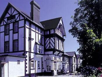 Rosemullion Hotel -