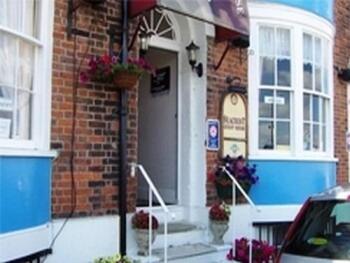 Seacrest Guest House -