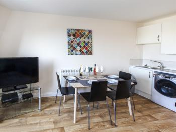 Dining Room / Lounge