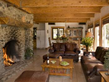 Granite Vista-House-Ensuite-Mountain View