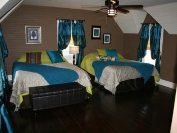 Apartment-Ensuite-Standard-Robert Browning Hay Loft