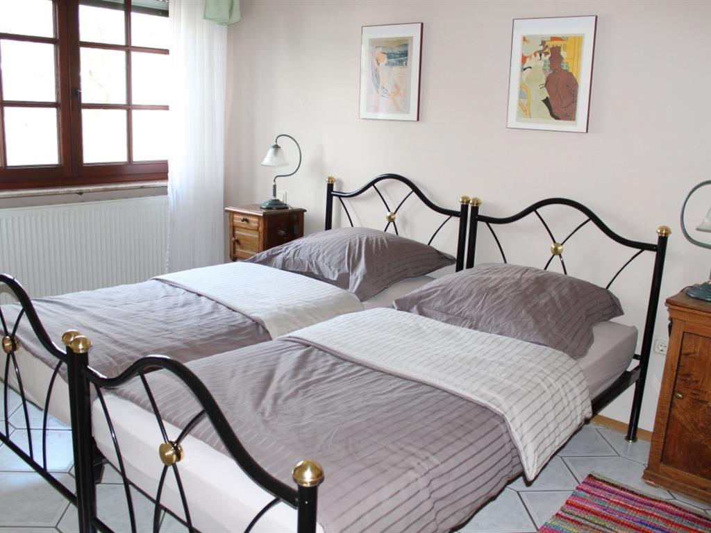 Familienzimmer-Ensuite Dusche - Basistarif