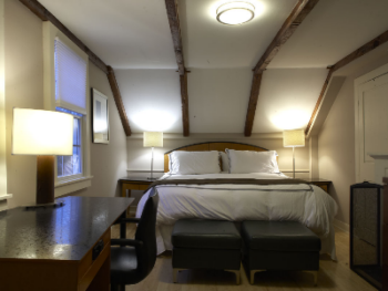 Double room-Ensuite-Standard-Room 2