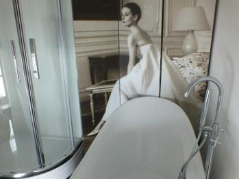 Rococco Bathroom
