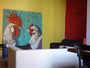 Appartement-Salle de bain Privée-La Loge des Avocats - Tarif de base