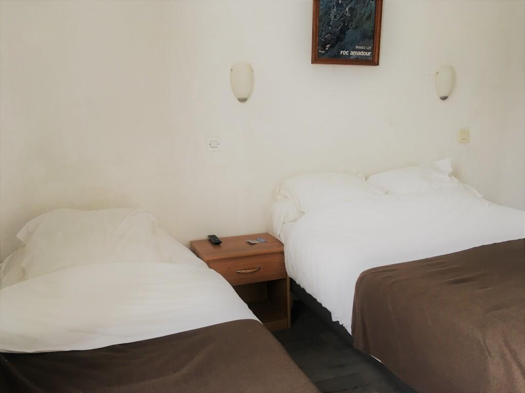 Hôtel Des Voyageurs, Rocamadour | Chambres