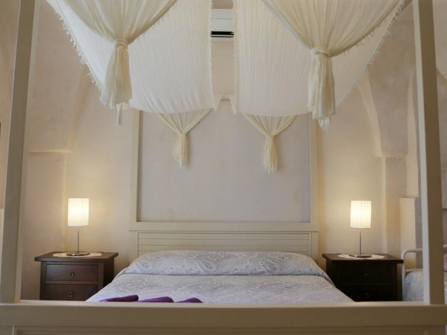 Suite-Comfort-Bagno in camera con doccia-Vista giardino - Tariffa di base
