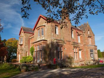 Heads Nook Hall -