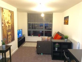 Stratford Luxury Apartments -