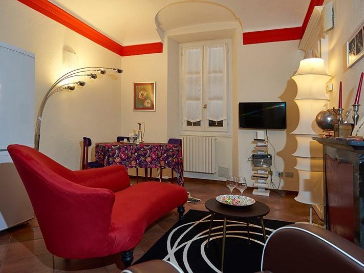 Appartamento-Bagno privato-Vista città-Einaudi
