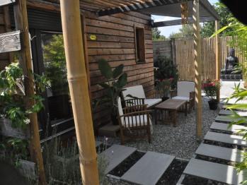 terrasse de Mékong