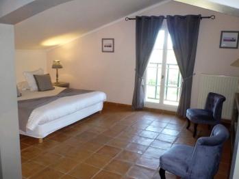 Chambre d'hôtes Double-Triple Salle de bain privée-El Miura