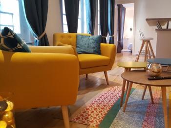Le Petit Stockholm Apartment