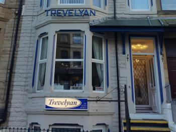 The Trevelyan Guest House -