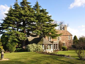 Drem Farmhouse - Drem Farmhouse, North Berwick, East Lothian