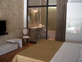 Duplex-Prestige-Salle de bain et douche