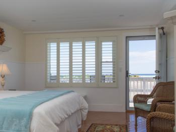 Double room-Ensuite-Standard-Ocean View-Dockside, 2nd floor, 1 Ki